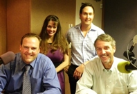 The Money Hour with Mitchell & Mercer Jerry Buccola, RE/MAX & Mark Peterson, Ameriprise Financial